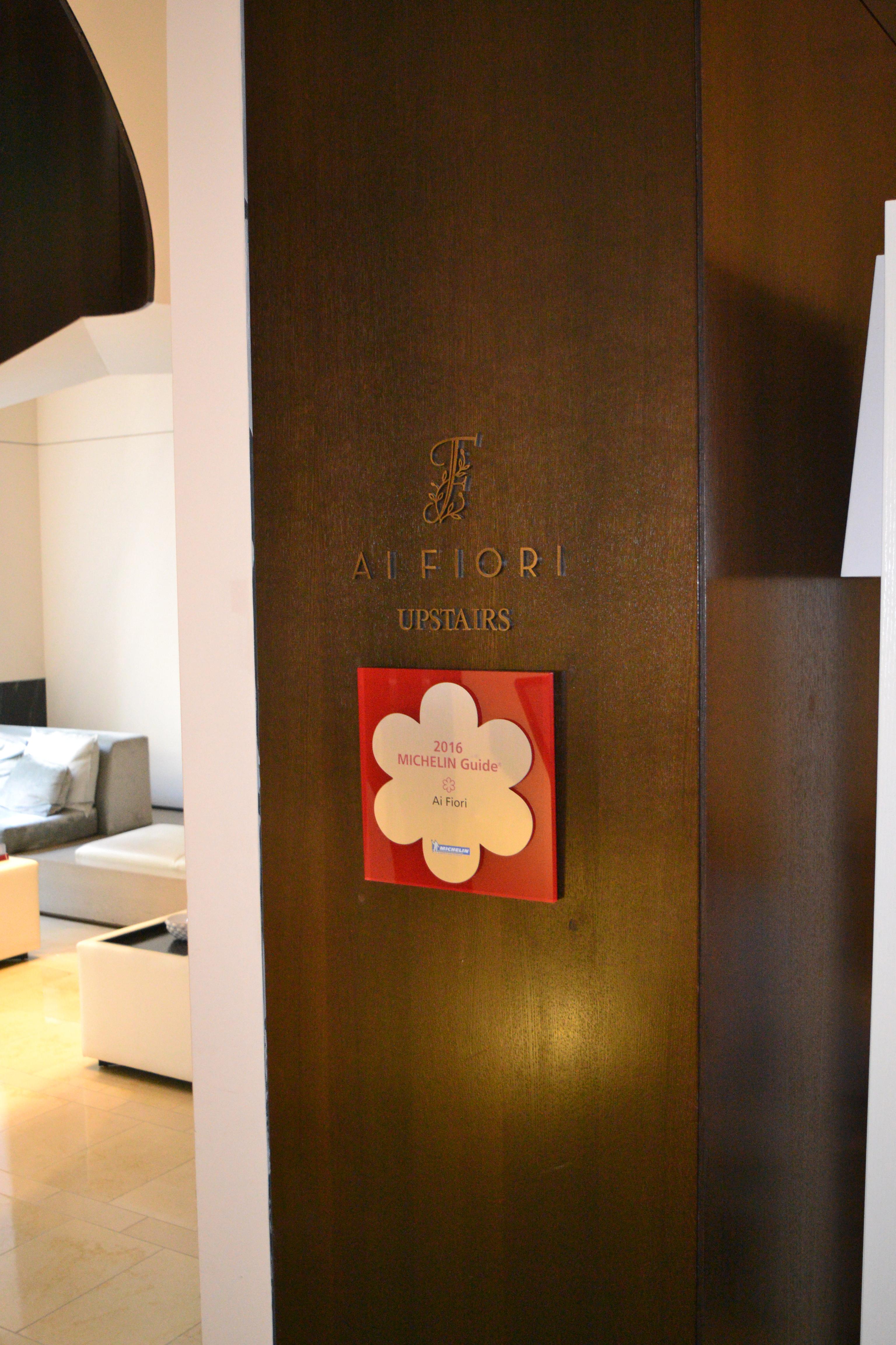 Hotel Ai Fiori.Neb Vinous Vietti Dinner With Luca Currado Ai Fiori Nyc 6 13 2017
